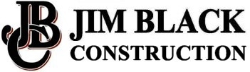 Jim Black Construction logo